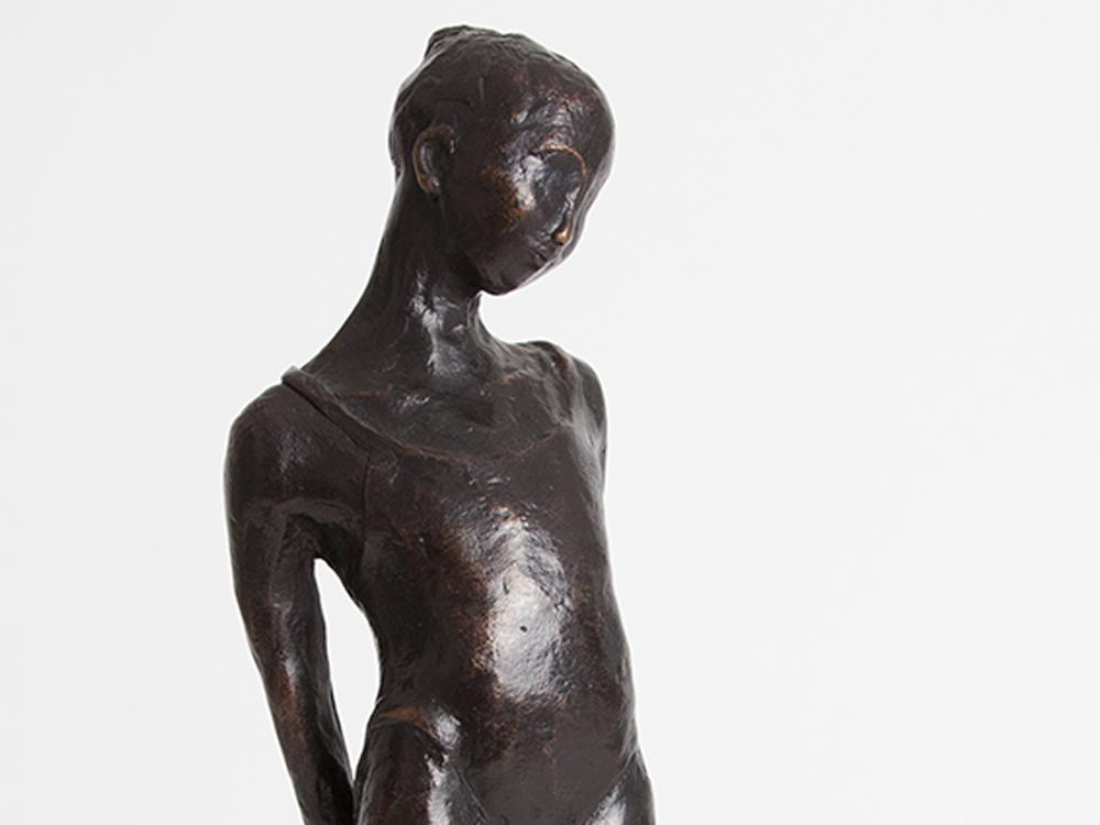 beeld brons