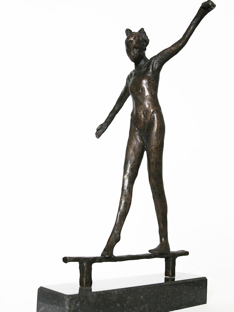 Werkwijze Bronzen Beelden Maken